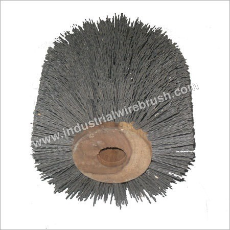 Abrasive Nylon Brushes