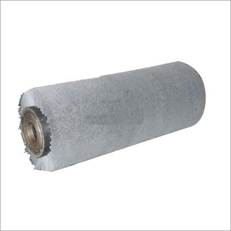 Abrasive Nylon Roller Brush Manufacturer