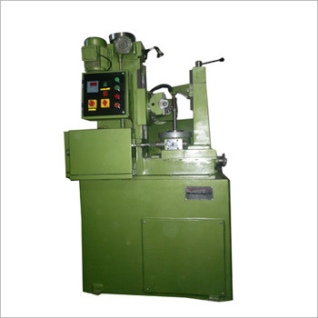 Fabricated Gear Hobbing Machines