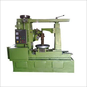 Spline Cutting Machine