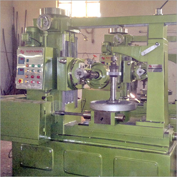 Gear Hobbing Machinery