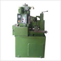 Industrial Hobbing Machines