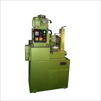 Spline Hobbing Machine