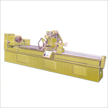 Worm Cutting Machine