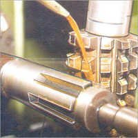 Worm Steel Cutting Machines