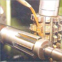 Worm Steel Cutting Machines