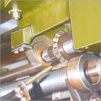 Spline Hobbing Machines