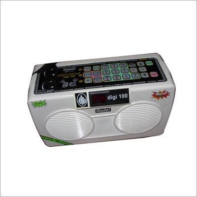Musical Electronic Tabla
