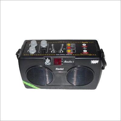 Musical Electronic Tanpura