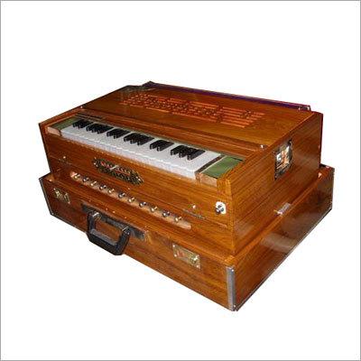 Musical Portable Harmonium
