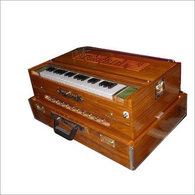 Harmonium (Scale Changer)