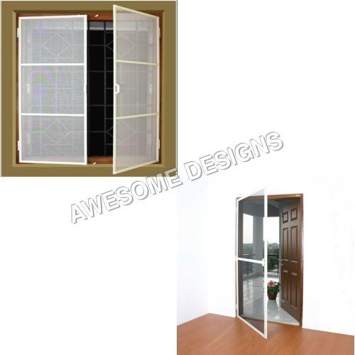 Hindge Frame Window & Door