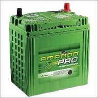 Amaron Motorcycle Batteries