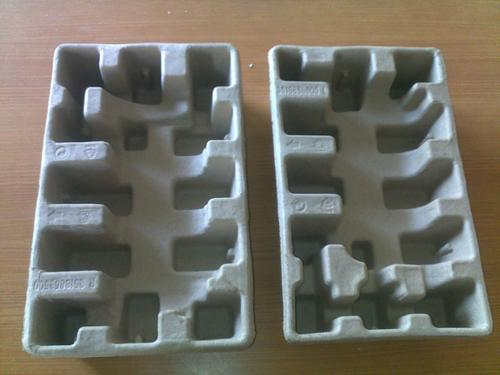 Paper Pulp Moulded