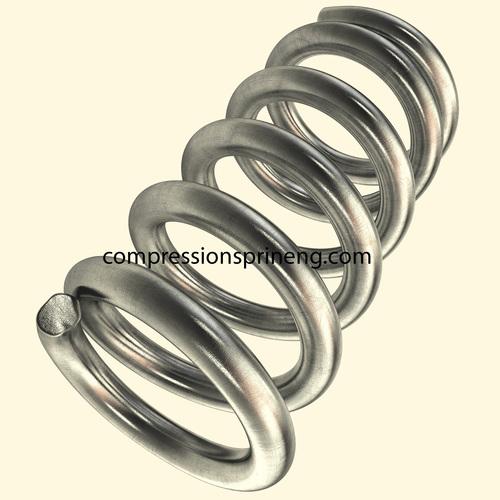 Custom Compression Springs