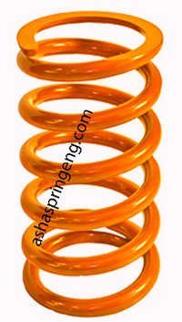 Helical Coil Compression Spring