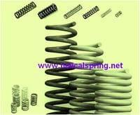 Wire Compression Springs Set