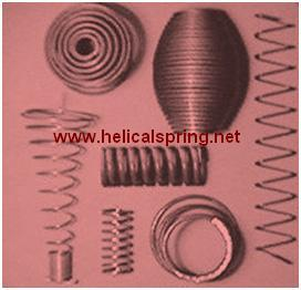 Wire Compression Springs