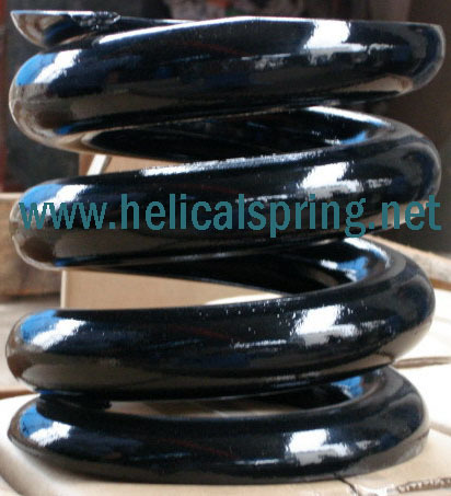 Heavy Compression Spring