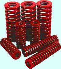 Flat Wire Spring