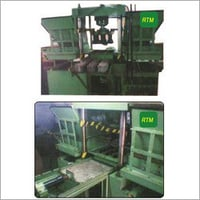 Compression Paver Block Machine