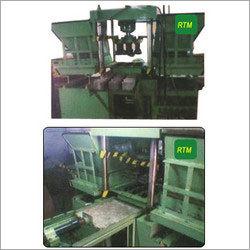 Compression Paver Block Machine