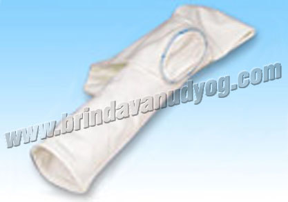 Filter Bag and Filter Cage