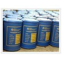 Potassium Silicate Liquid-Premium