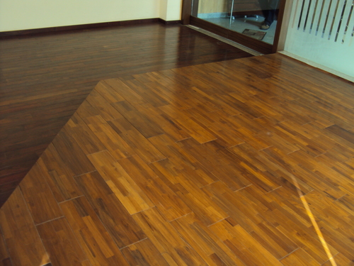 Solid Engineered Wood Flooring