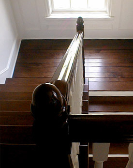 Stairs Wood Flooring