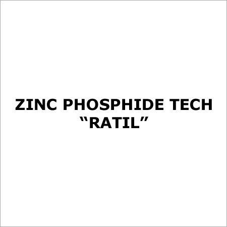 Zinc Phosphide Tech RATIL