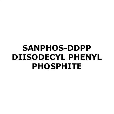 Sanphos Ddpp Diisodecyl Phenyl Phosphite