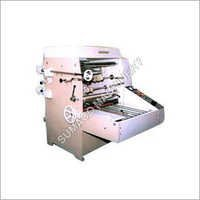 Automatic Paper Lamination Machines