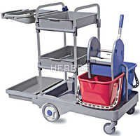 House Keeping Trolly