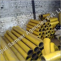 Concrete Delivery Pipe Fittings