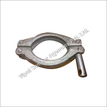 Concrete Pump Pipe Clamp