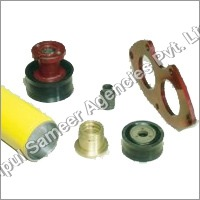 Concrete Pumping Unit Parts