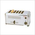 6 Slots Toaster