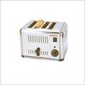 4 Slots Toaster