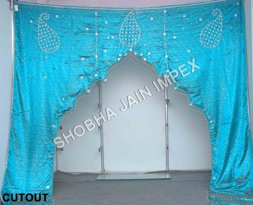 CUTOUT WEDDING BACKDROPS