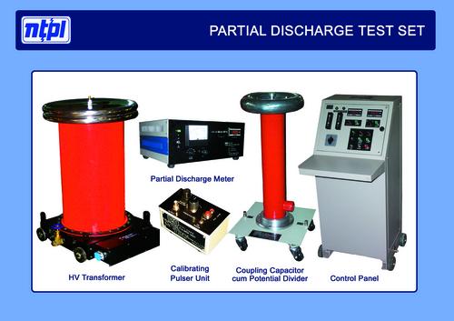 Partial Discharge Test Set