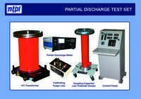 Partial Discharge Test Set