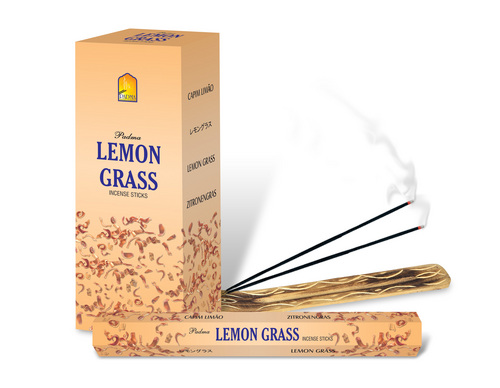 Lemon Grass Incense Sticks
