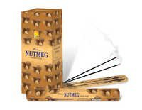 Nutmeg Incense Sticks