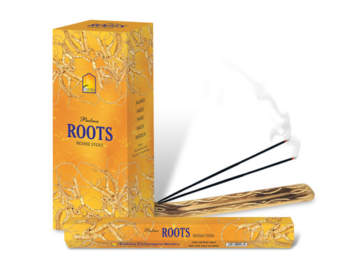 Roots Incense Sticks