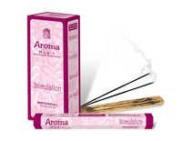 Aroma Patchouli Incense Sticks