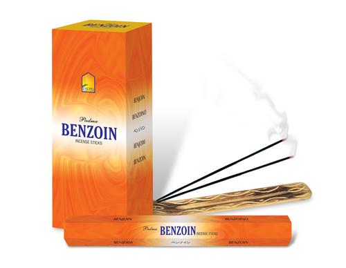Spice Incense Sticks