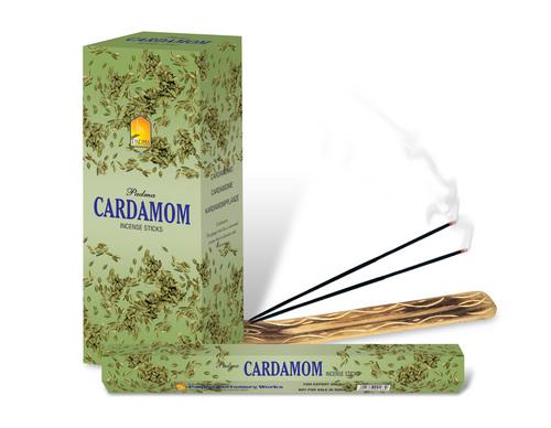 Cardamom Incense Sticks