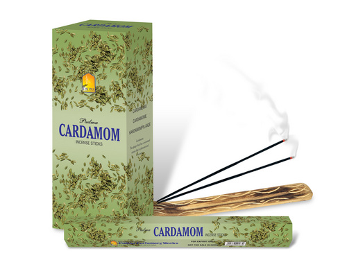 Cardamom Incense Sticks