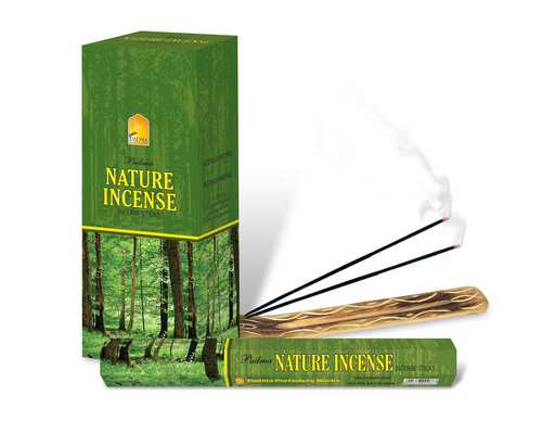 Nature Incense Sticks